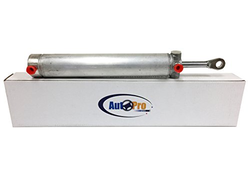 Convertible Top Power Hydraulic Lift Cylinder, Ford Mustang 1994 1995 1996 1997 1998 (1995 Convertible Top compare prices)