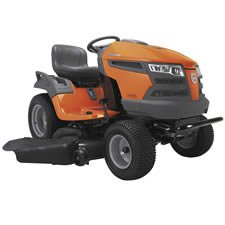 "Husqvarna LGT2654 (54"") 26HP Lawn Tractor (2013 Model) - 960 43 01-48 from Husqvarna"