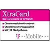 T-Mobile Xtra-Card mit 10 € Startguthaben