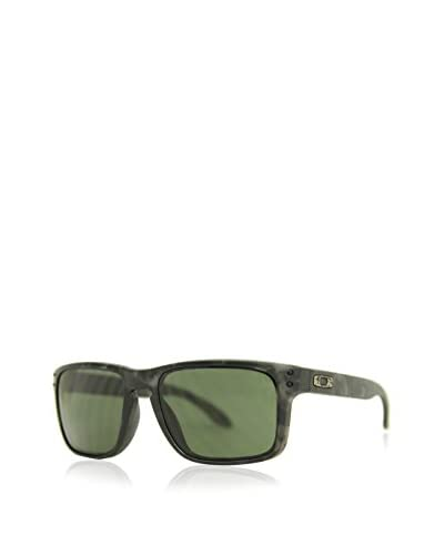 Oakley Gafas de Sol OK-OO9102-58 Gris