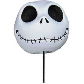 Antenna Toppers: Nightmare Before Christmas - Jack Antenna Topper