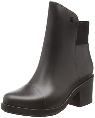 MelissaElastic Boot - Stivaletti donna, Nero (Black (01003-Black)), 39