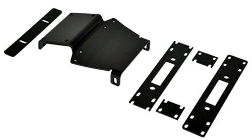 Warn 68852 Atv Winch Mounting System
