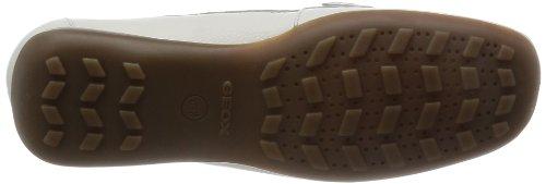Geox Women's Euro Slip-On Loafer geox полусапоги geox