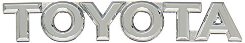 Genuine Toyota 75447-AC020 Luggage Compartment Plate (Toyota Trucks For Sale compare prices)