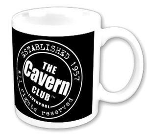 The Cavern Club Logo Mug