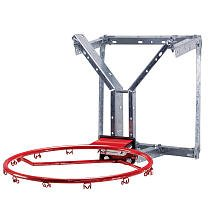 Lifetime Products In Lifetime Universal Basketball Backboard and Rim Mounting Kit at Sears.com