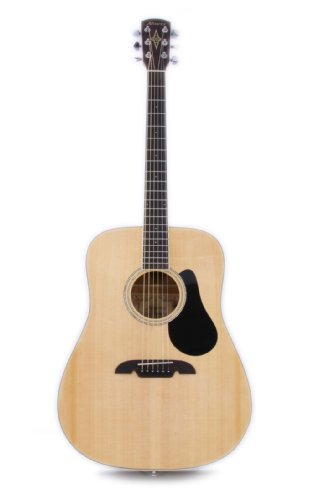 Alvarez AD30 Dreadnought Acoustic Guitar, Blem, CLOSEOUT SAVE OVER $200