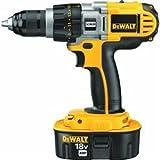 DeWALT DCD940KX 18V 1/2' Cordless XRP Drill/Driver Kit