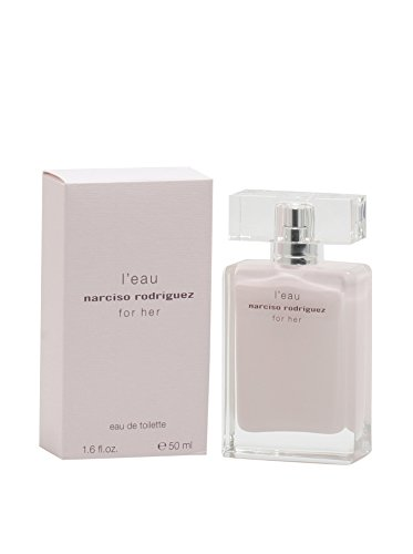 Narciso Rodriguez For Her L'ea U Edt Spray 1.6 Oz