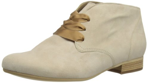 Gabor Womens Planet Boots 85.492.12 Beige 5.5 UK, 38 EU