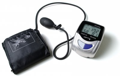 Cheap 1103 Semi-Automatic Blood Pressure Monitor, Lumiscope, 1EA (B005IAO9V8)