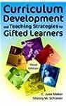 Curriculum Development and Teaching S...