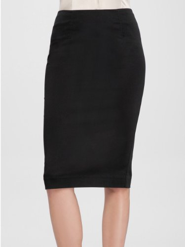 GUESS by Marciano Blake Long Pencil Skirt