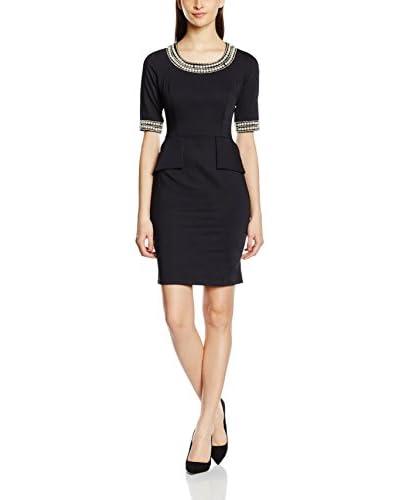 MAIOCCI Kleid schwarz