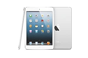 Apple iPad Mini 16GB Wi-Fi (White) by Apple Computer