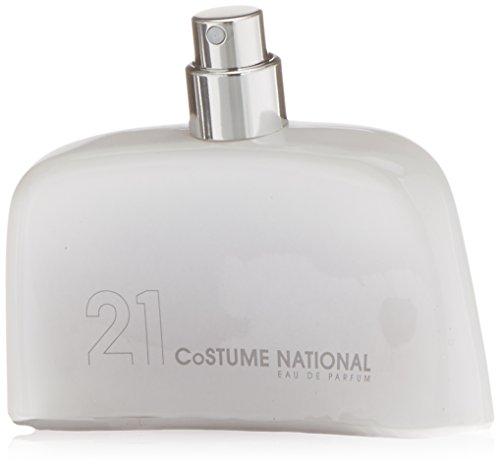 Costume National 21 Eau de Parfum, Unisex 50 ml