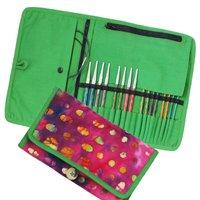 Knitters Pride Interchangeable Needle Case - Eden Trail by Knitters Pride