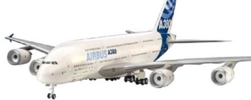 1/144 エアバス A380 ファーストフライト