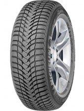 Michelin 195/65 R15 95T  Alpin A4 EL GRNX e/c/70 - PKW Reifen (Winterreifen)
