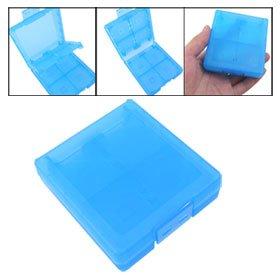 Blue Game Card Case for Nintendo DS Lite NDSi NDS