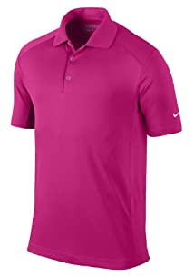 Nike Golf Dri-Fit Victory Polo University Red