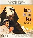 Death on the Nile [ 1978 ] Blu-Ray