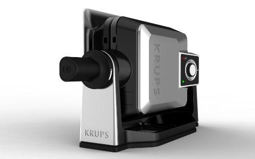 Krups FDD95D Waffelautomat Professional - 3