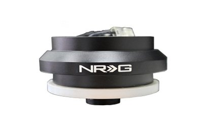NRG Short Steering Wheel Hub Adapter (Boss) Kit - 90-93 Honda Accord - New - Part # SRK-110H-4 (Nrg Hub Adapter Honda Accord compare prices)