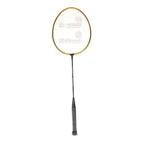 Jonex Trainer Badminton Racquet (black)