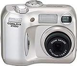Nikon COOLPIX 2100 Digital Camera [2MP 3xOptical]