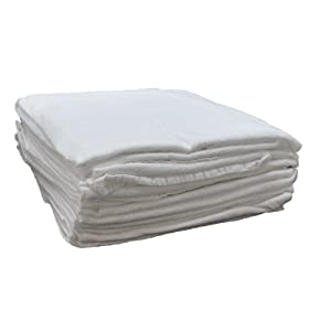 Flour Sack Towels Commercial Grade 12 Pack 28in X 29in