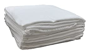 Flour Sack Towels Commercial Grade 28in X 29in (12-Pack)