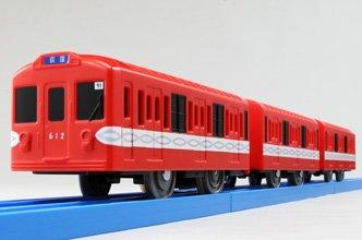 TOMY プラレール博 限定車両 東京メトロ丸の内線500形