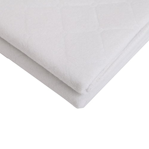 Bassinet Mattress Pad - 1