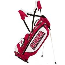 Sun Mountain Collegiate Licensed Three 5 Stand Bags - Alabama Crimson Tide by Sun Mountain