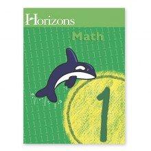 Horizons Math Book 1 (Horizons Math Grade 1) (Horizons Math 1 compare prices)