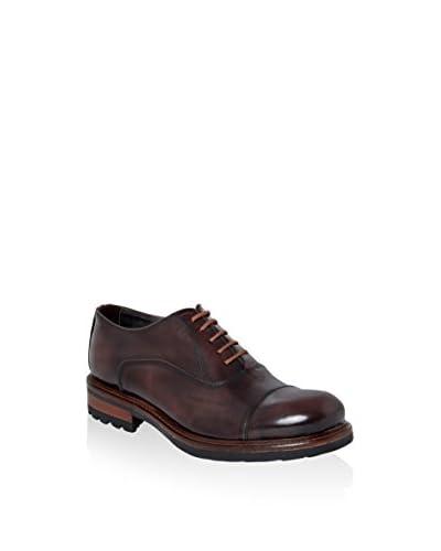 LE DUCCIO Zapatos de cordones Pardo