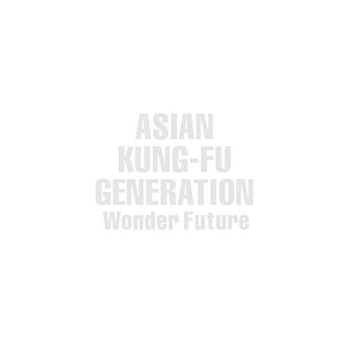 Wonder Future(初回生産限定盤)(DVD付)