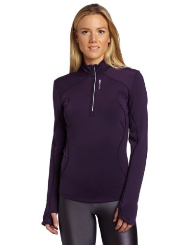 Sugoi Women's Midzero Zip