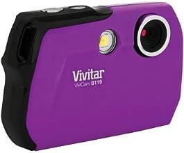 Vivitar Vivitar V8119 - Fotocamera 8.1 Mpix
