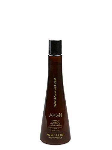 Phytorelax Argan Shampoo Lisciante Protettivo 250 Ml