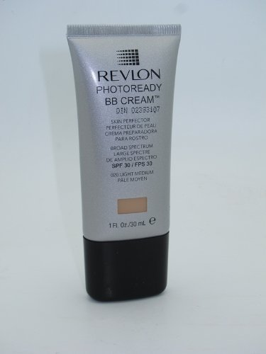 New Revlon Photoready BB Cream 020 Light/Medium