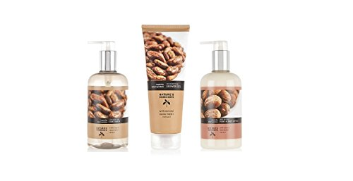 marks-and-spencers-cocoa-butter-gift-set-pack-of-3-with-free-ayur-sunscreen-50ml