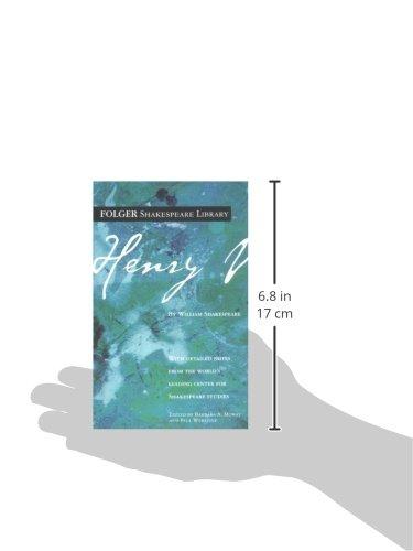 henry iv part 1 folger pdf