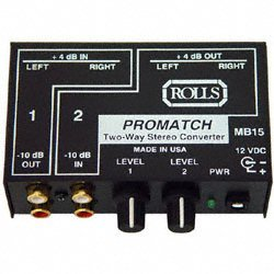 Rolls Mb15B Promatch And More