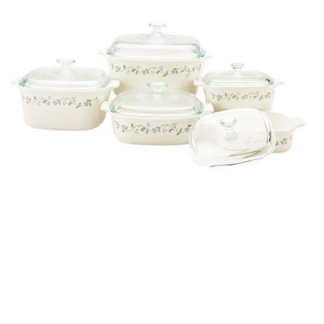 corningware-classic-square-10pc-casseorle-set-country-cottage
