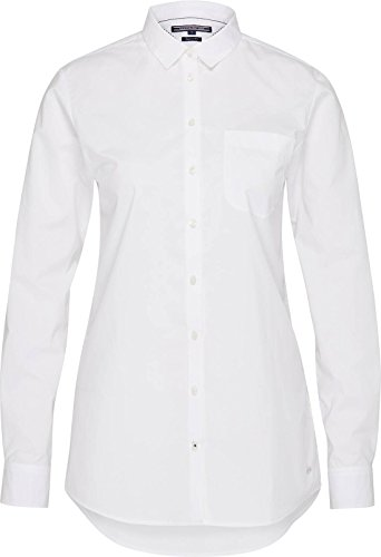 """'Camicia da donna """"Daray Classic a maniche lunghe bianco 42"""