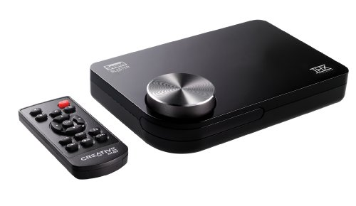 Sound Blaster X-Fi Surround 5.1Pro Creative USBオーディオインターフェース