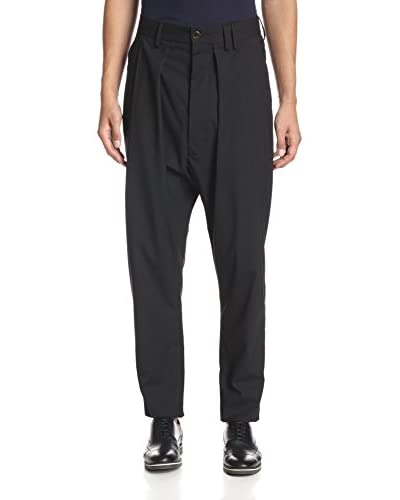 Vivienne Westwood Men's Dropped Rise Trouser